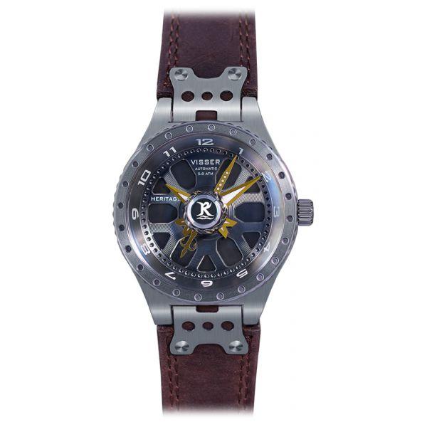 Visser RawHide Watch