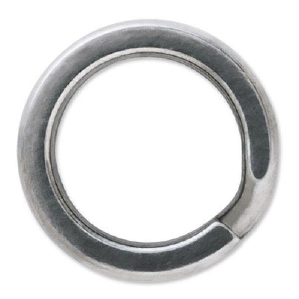 VMC Stainless Steel Split Rings