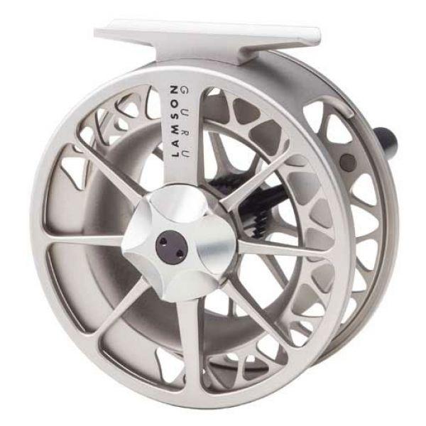 Waterworks Lamson Guru Series II Fly Fishing Reels Spools