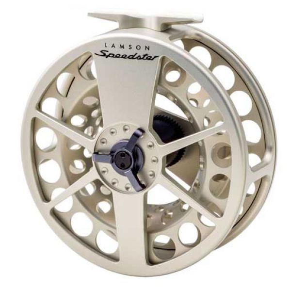 Waterworks Lamson Speedster HD Fly Fishing Reels