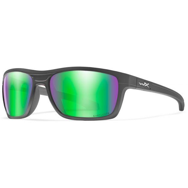Wiley X WX Kingpin Sunglasses