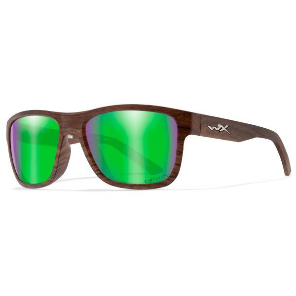 Wiley X WX Ovation Sunglasses