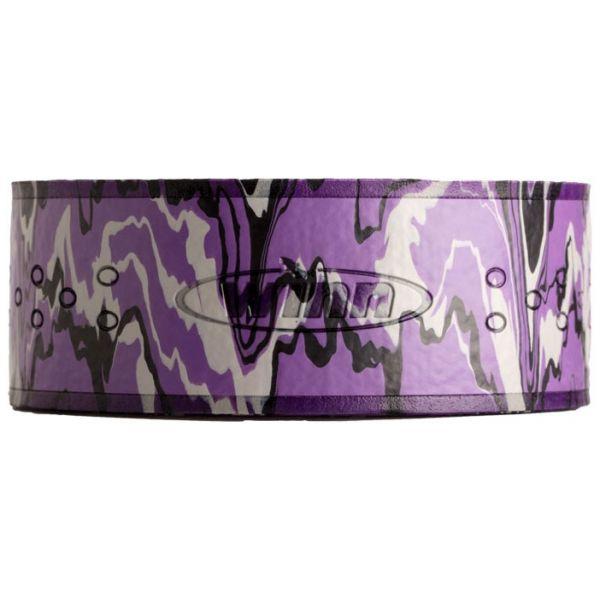 Winn Grips 96'' Superior Overwraps - Purple Camo