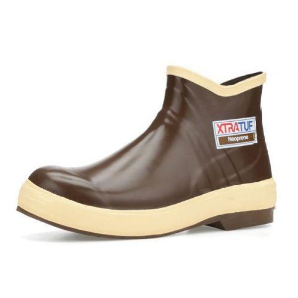 XTRATUF 22170G Neoprene Shoe - Size 14
