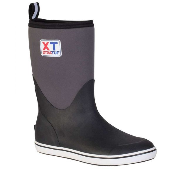 Xtratuf 22603 Neoprene Deck Boot 12in