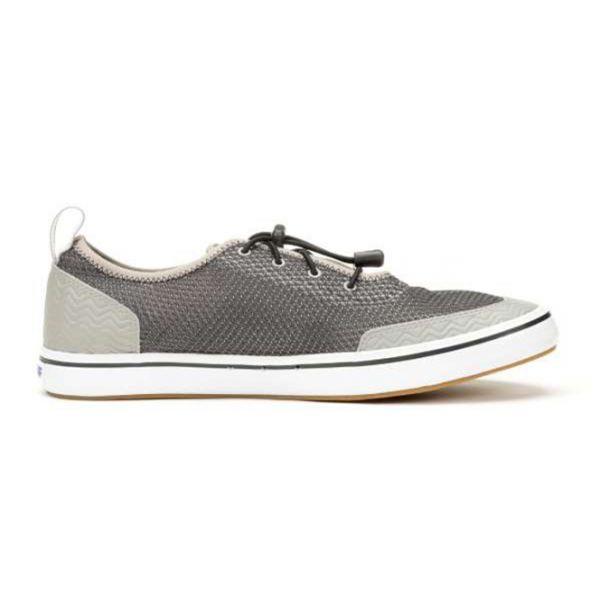 Xtratuf Men's Riptide Water Shoes - Black/White 11