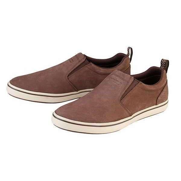 Xtratuf Sharkbyte Shoes - Nubuck Leather