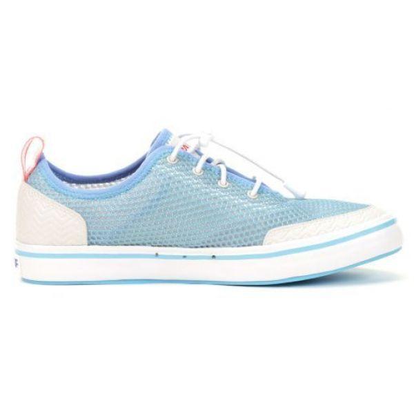 Xtratuf Women's Riptide Water Shoes - Gray/Blue