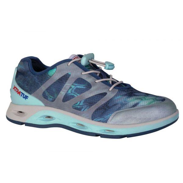 Xtratuf Women's Spindrift Kryptek Shoes
