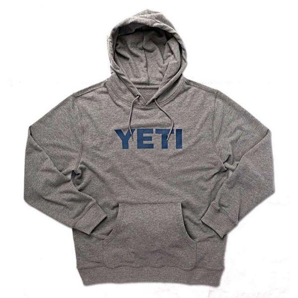 YETI Logo Hoodie Pullover