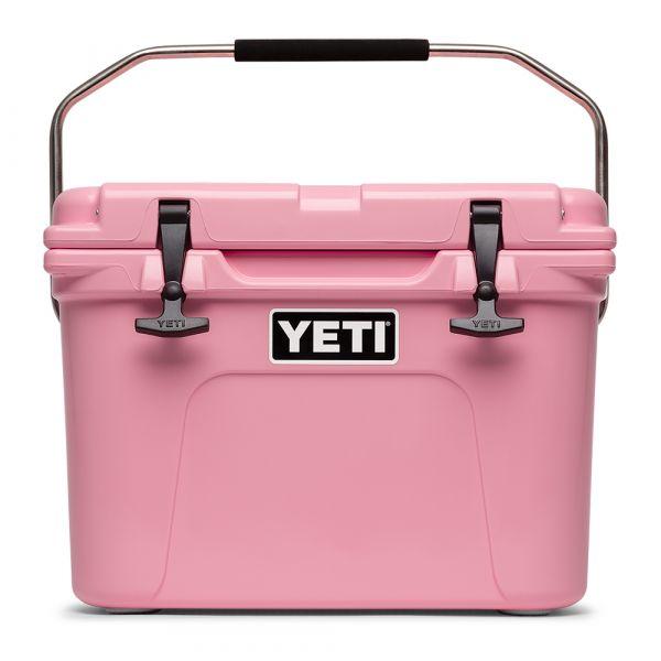 YETI Roadie Limited Edition Pink
