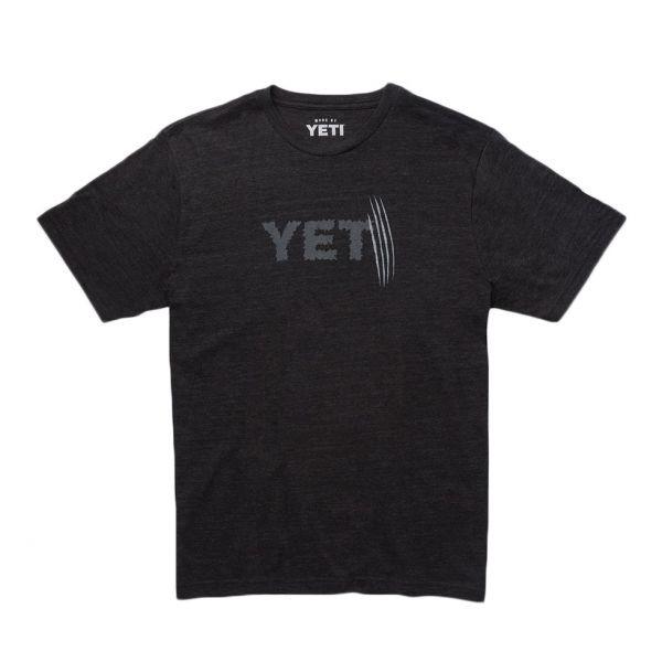 YETI Swipe Stripe Short Sleeve T-Shirt - M