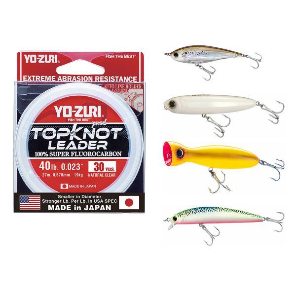 Yo-Zuri Striper Kit