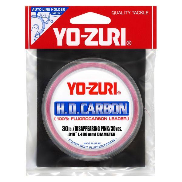 Yo-Zuri HD30LB-DP Fluorocarbon Leader