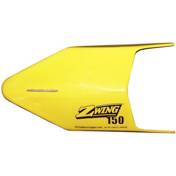 Zwing Downrigger 150 Yellow