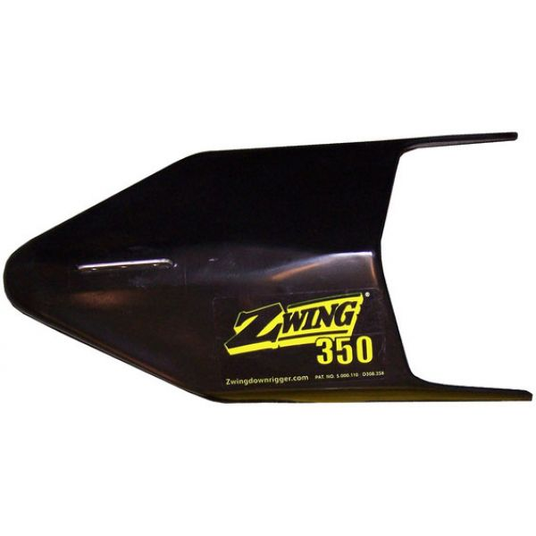 Zwing Downrigger 350 Black