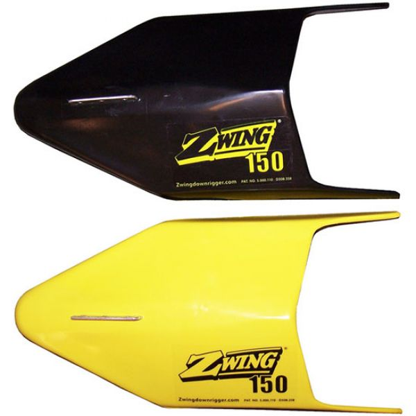 Zwing Downriggers