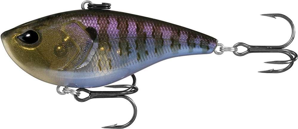 13 Fishing El Diablo Lipless Crankbait - 2-1/2in - Rusty Bream thumbnail