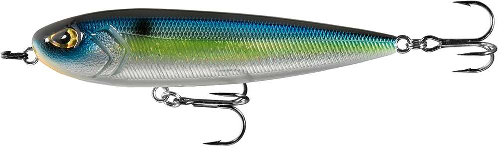 13 Fishing Navigator Pencil Bait - 4-1/4in - Stunner thumbnail