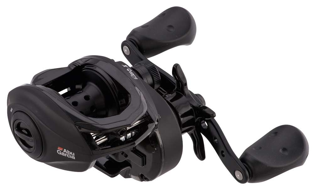 Abu Garcia REVO4 X HS 7.3:1 Low Profile Casting Fishing Reel NEW
