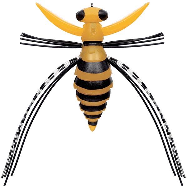 Evergreen Gizmo – Killer Bee