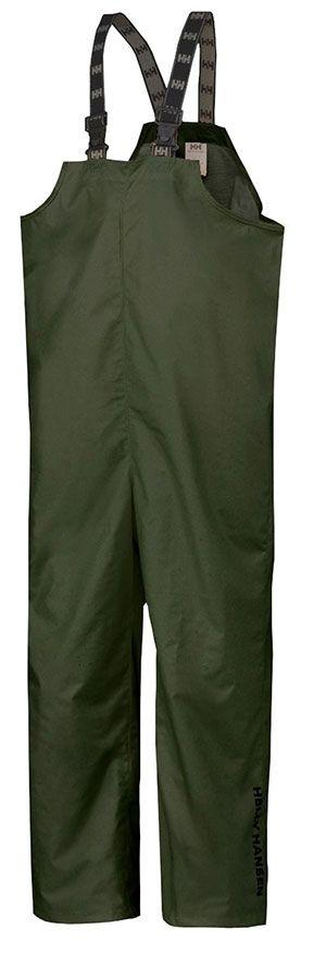 Helly Hansen Mandal Bib - Army Green - XL