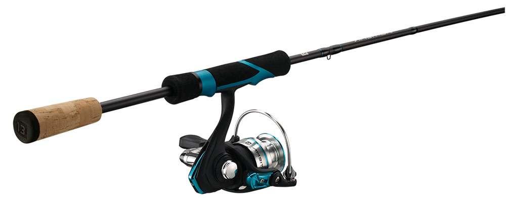 13 Fishing Ambition Spinning Combo - A2SC56UL thumbnail