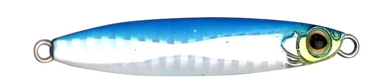 Shimano Coltsniper Jig 100g Blue Pink