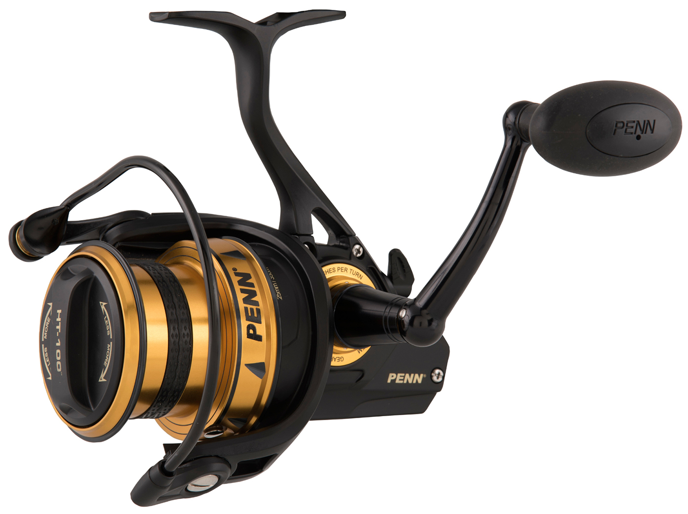 Latest Models * Penn Spinfisher SSVI Spin Fixed Spool All Sizes Sea Reel