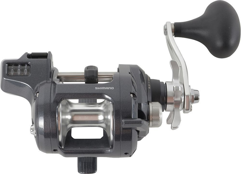 1 saltwater reel TEK500HGA Droitier Shimano Tekota 500 HG Gear Ratio 6.3