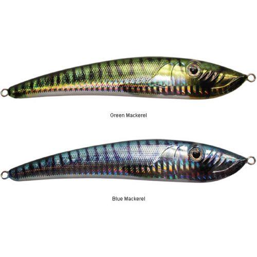 Daddy Mac Cape Cod Series Lures  5//0 VMC Siwash Hook