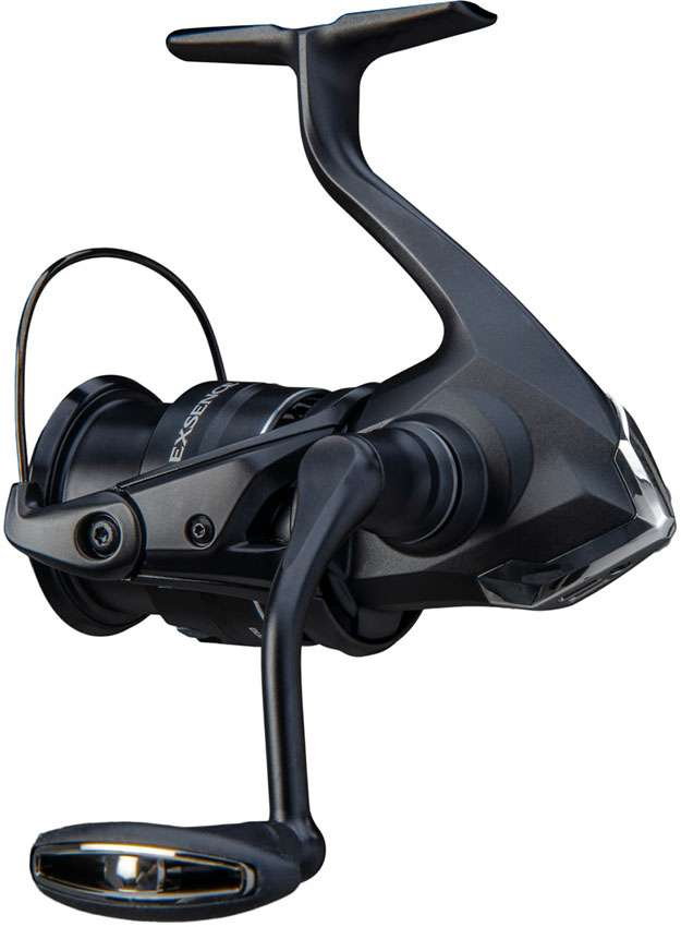 Shimano EXSENCE EXS4000MXG Spinning Fishing Reel expédiés de USA