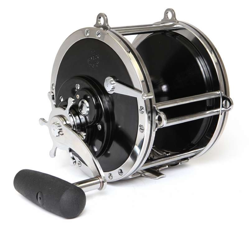 Penn reel 117l for Tuna fishing rod and reel combos