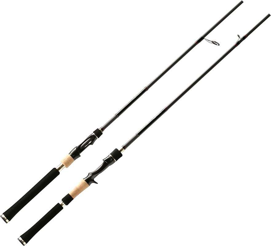 13 fishing archangel rods tackledirect for Freshwater fishing rods