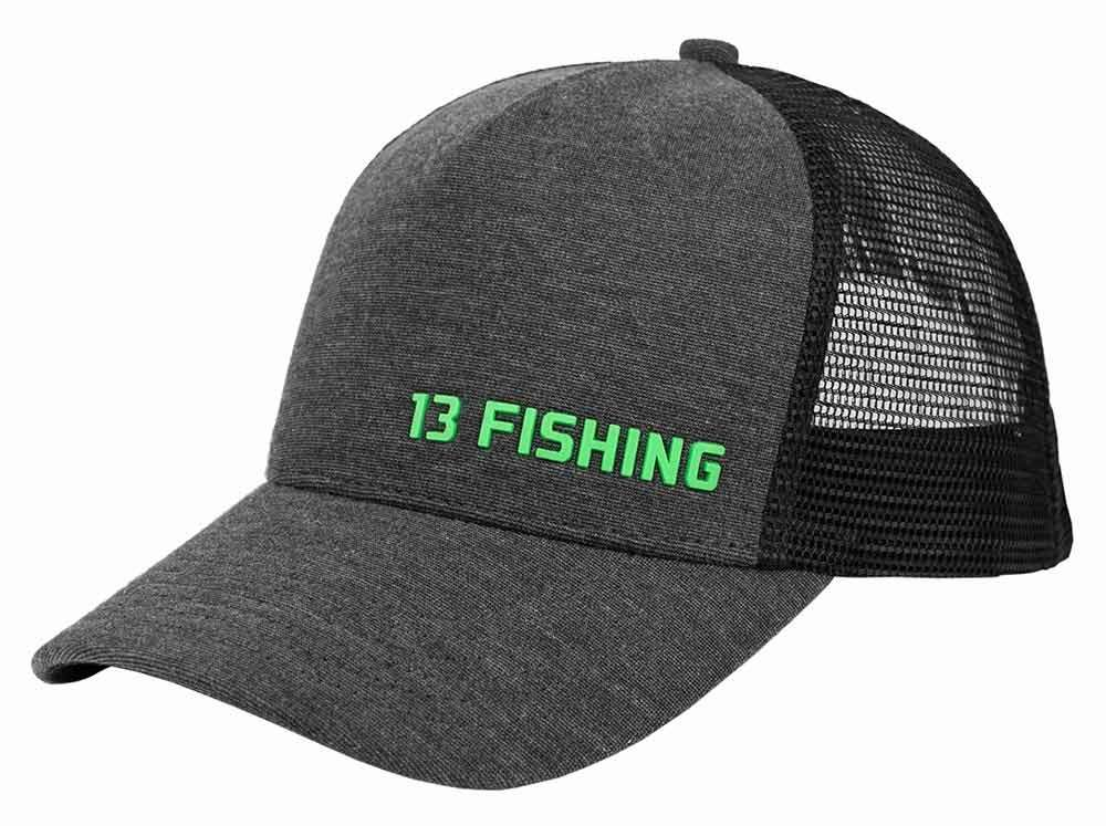 13 fishing butter dome snapback hat tackledirect for 13 fishing apparel
