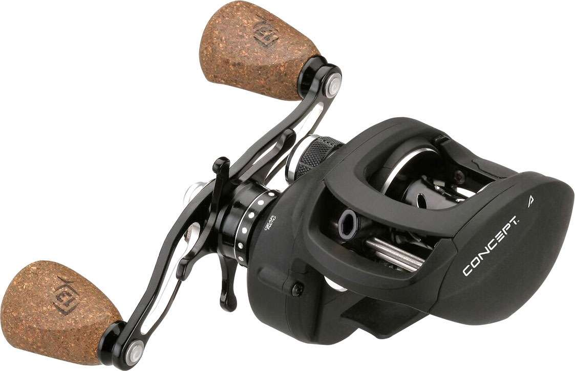 13 fishing concept a reels tackledirect for 13 fishing concept c