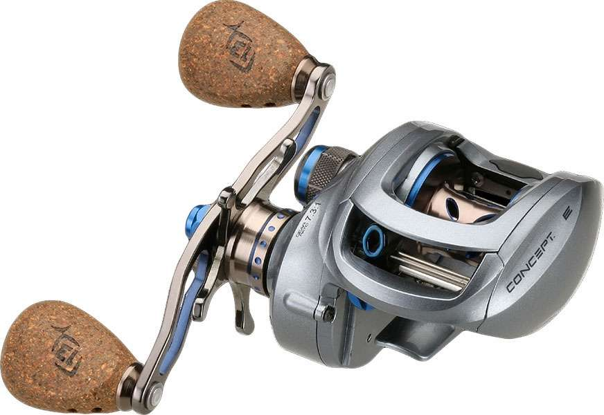 13 fishing concept e reels tackledirect for 13 fishing concept c