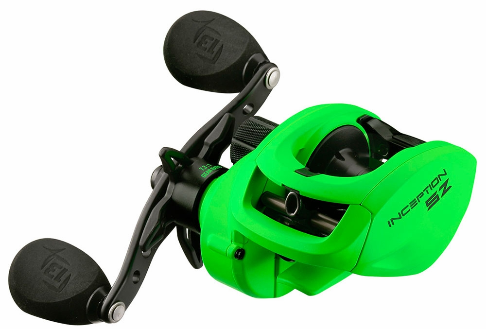 13 Fishing Isz7 3 Rh Inception Sport Z Baitcasting Reel Tackledirect