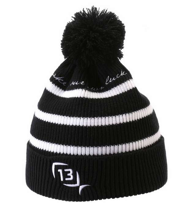 13 fishing the tuque winter hat tackledirect for 13 fishing apparel
