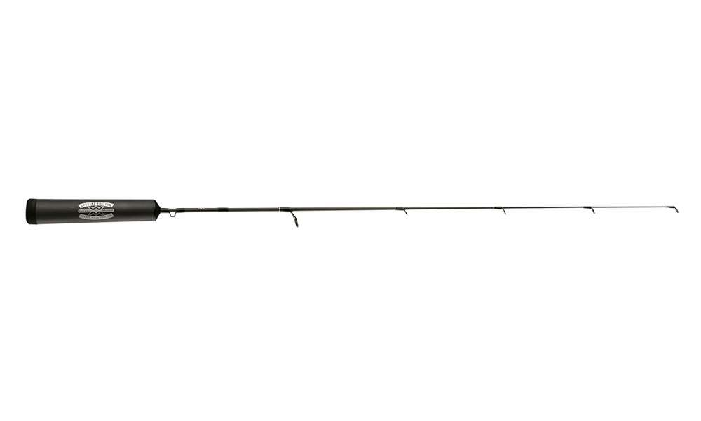 13 fishing wme24ul widow maker limited edition ice rod for 13 fishing ice rods
