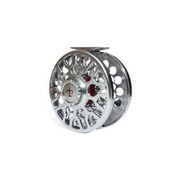 3-Tand Fly Reel - T-120 thumbnail