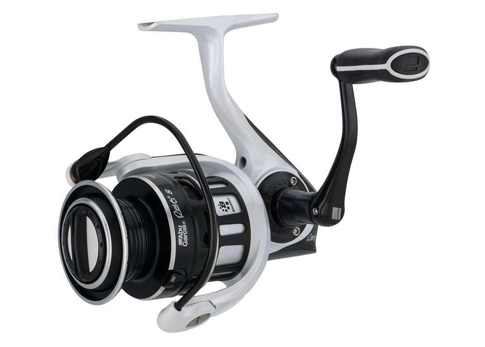 Abu garcia revo2s20 revo s spinning reel tackledirect for Abu garcia fishing reels