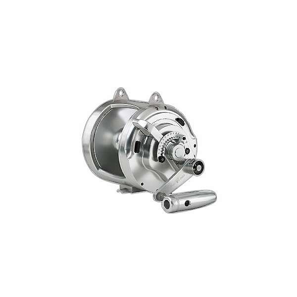 Accurate atd 130 platinum twin drag reel