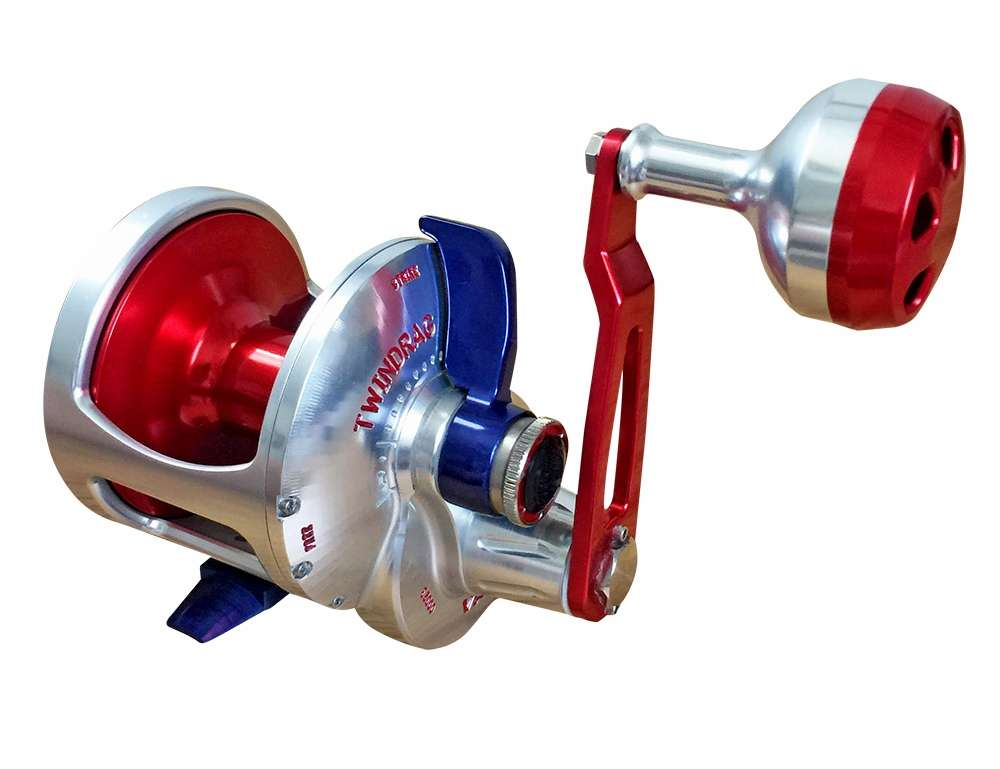 Accurate bvl 600s boss valiant conventional reel for Accurate fishing reels