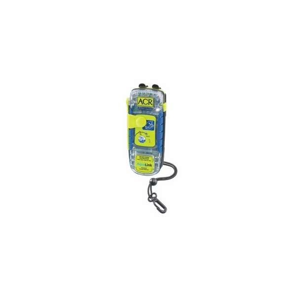 ACR 2882 AquaLink 406 GPS with Strobe Lanyard thumbnail