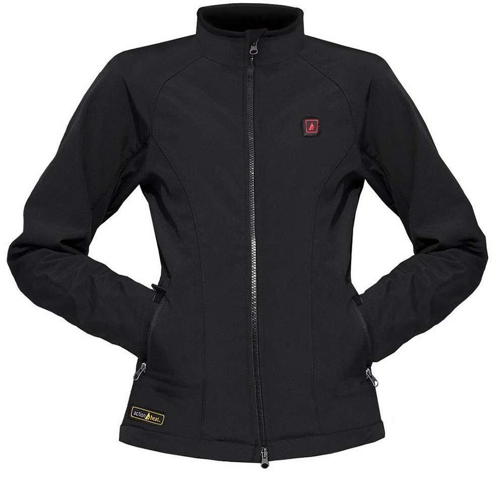 Actionheat 5v Battery Heated Jacket Women S Xs