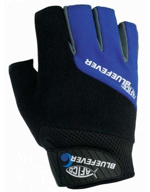 Aftco Short Pump Fishing Gloves - Large AFT-0133-2