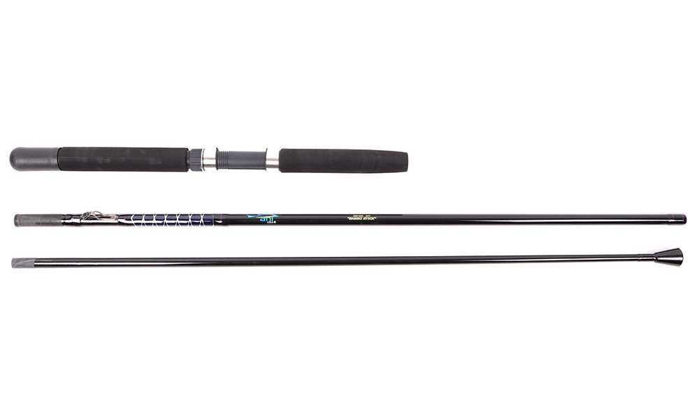 Ahi Rsb 800 Sabiki Stick Bait Catcher Rod