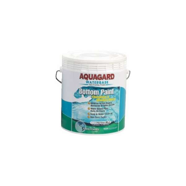 Aquagard 10104 Water Based Anti Fouling Bottom Paint Gl Green