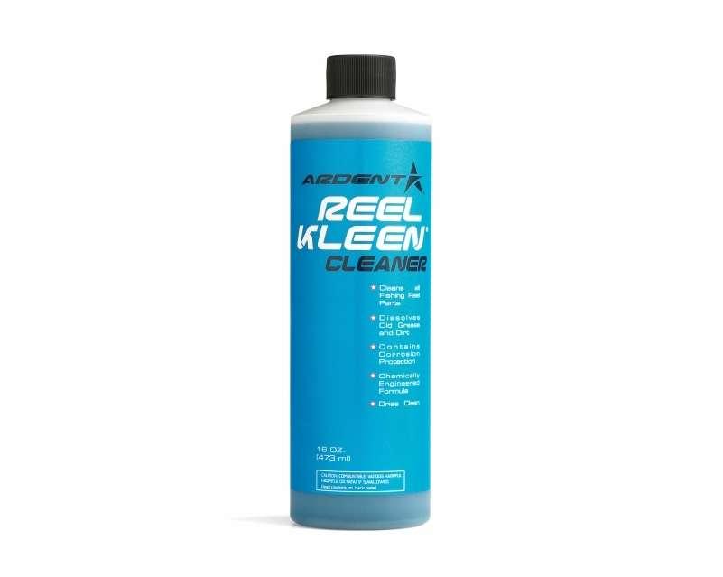 Ardent Reel Kleen Cleaner 16oz